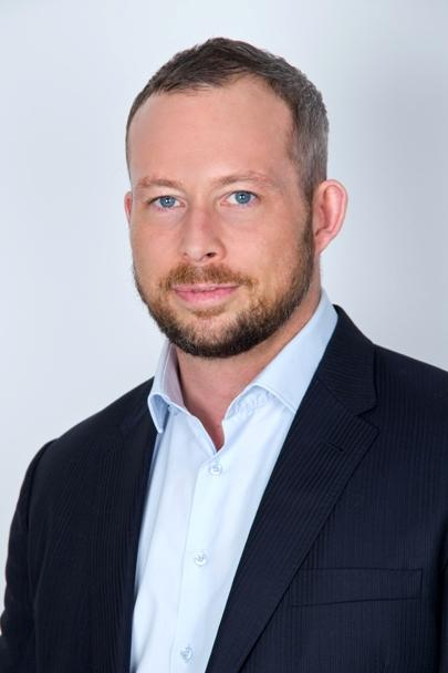 Simon Whitburn, VP International Sales at AccessData