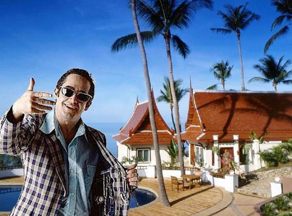 Phuket clamps down on timeshare property touts