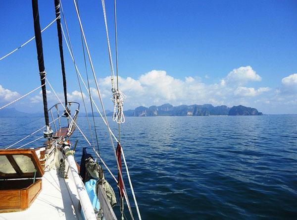 Phuket Boat Lagoon crosses water to add moorings in Krabi