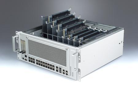 Advantech's NCP-7560