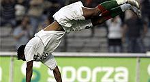 Euro 2008: Goal celebrations create positive memories