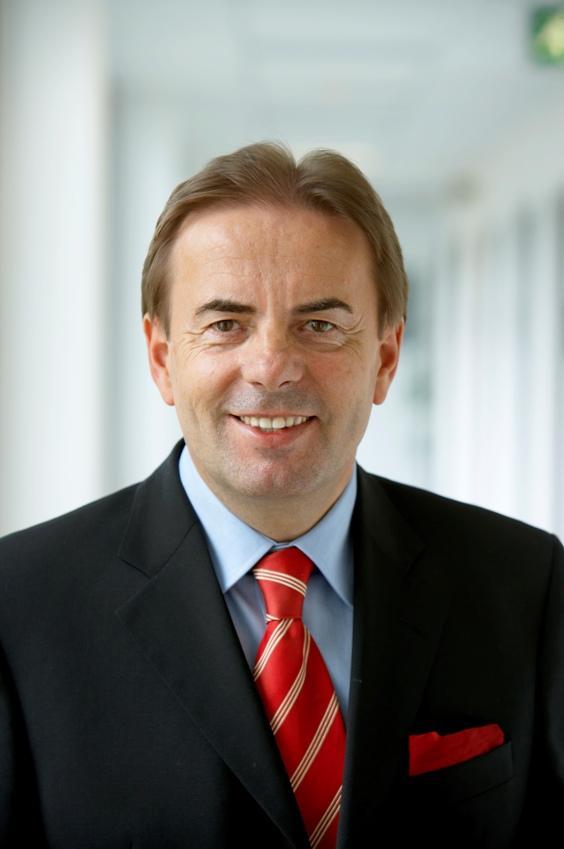Helmut Egenbauer, CEO MEDIA BROADCAST