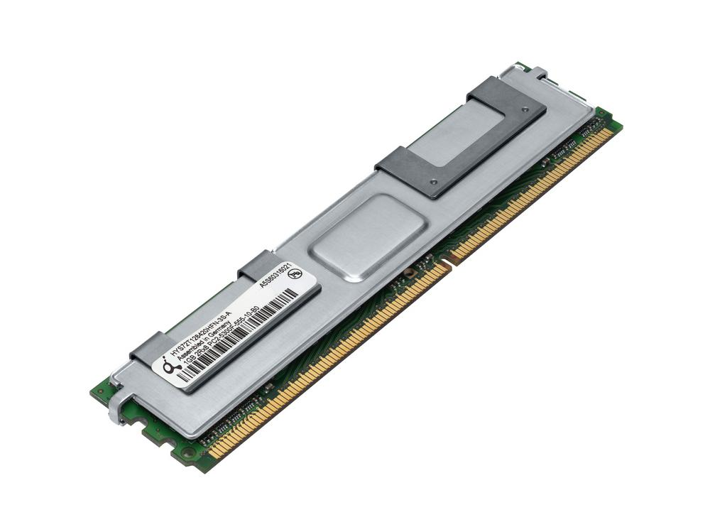 Fully Buffered DIMM: The RAM of choice when it comes to mission-critical applications on enterprise level platforms