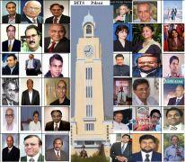 Dreamers, Performers and Achievers from BITS Pilani Alumni