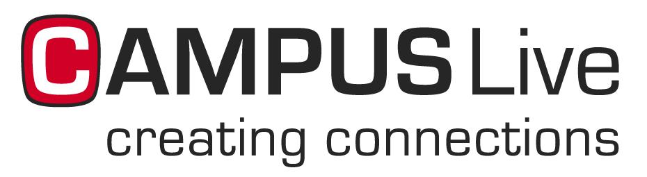 """TOTALly stunning - CAMPUS Live has been awarded with the """"TOTAL"""