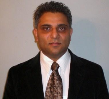 Manohar Dhugga, ROTOCONTROL Field Applications Engineering Manager