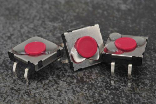 New washable Tactile Switches in size 12mm (TP57 series)