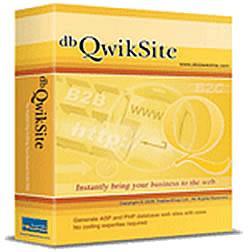 dbQwikSite Box