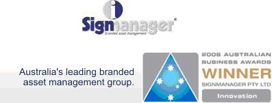 Signmanager   Source: GroupWeb EmailWire.Com