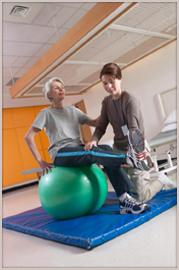 Physical Therapy ny