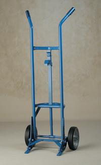 Dutro 3000 Drum Handling Hand Truck from Material Flow and Conveyor Systems