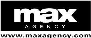 MAX Agency is currently hiring Talent Scouts and Talent Agents