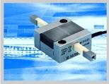 High-resolution linear drive for travel ranges of up to 20 mm and holding forces of up to 10 N.