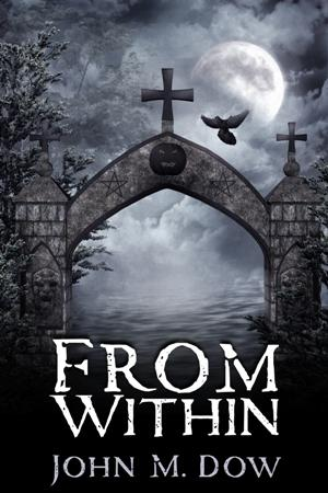 New writer brings horror back to Scotland