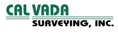 Calvada Surveying, Inc. Offers Geodetic Surveying Services