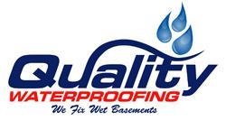 Quality Waterproofing