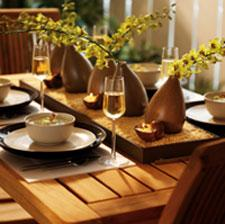 Expert Home Stager Provides Advice for Staging the Dining Room