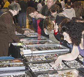 The Atlantique City Antiques & Collectibles Show