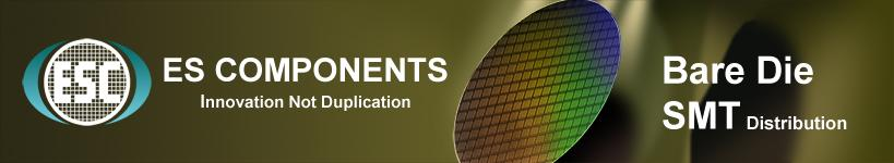 Providing Bare Die, Wafer, Die Form Parts, and Package Devices to the Hybrid, Military and OEM markets.