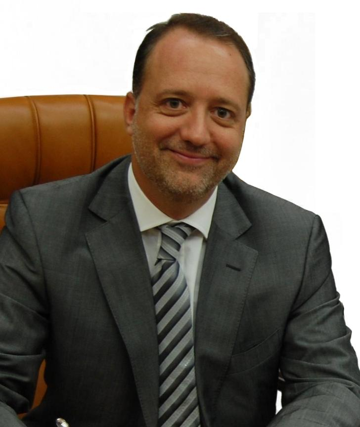 Mr. Dani Diab, Vice President and General Manager of Emirates Computers, Abu Dhabi