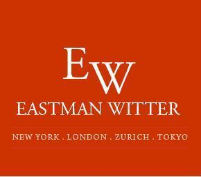 Malcolm Stamford Joins Eastman Witter as Chief Legal Officer
