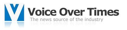 The online news source for the voice acting community
