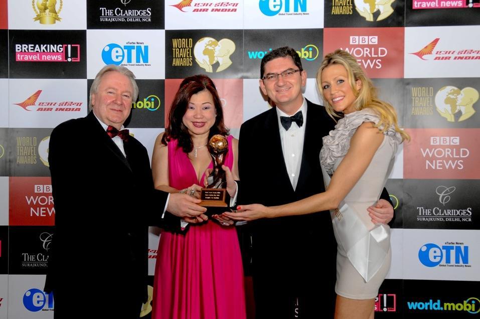 Swissôtel Hotels & Resorts: Asia`s Leading Business Hotel Brand