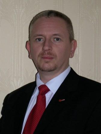 Michael John Christie, Managing Director INTERNATIONAL SERVICE CHECK UK
