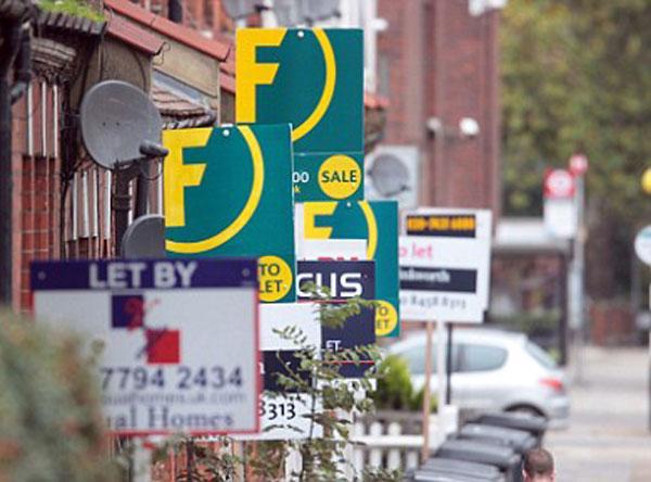 UK rental property in short supply