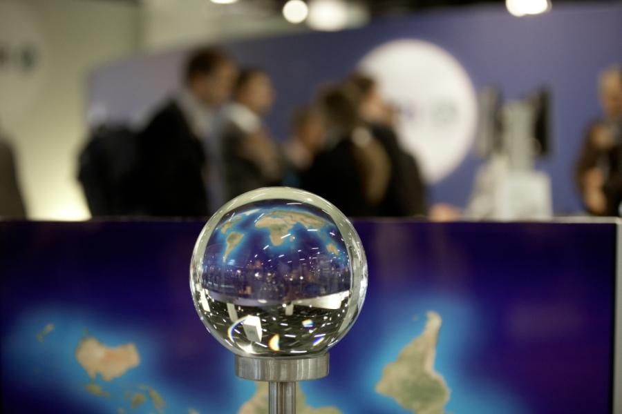 Geodata is a key element in today's IT applications and INTERGEO is the central information hub for this