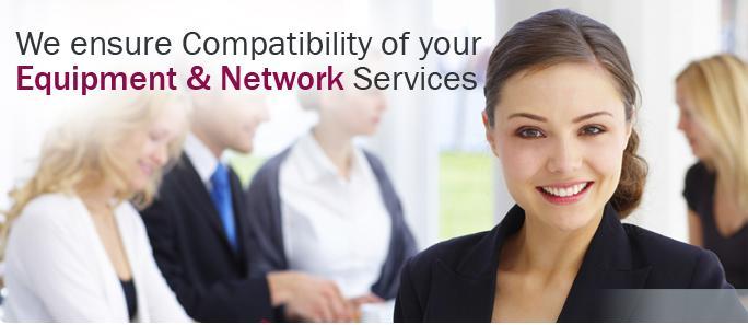 Misurata Network Installation