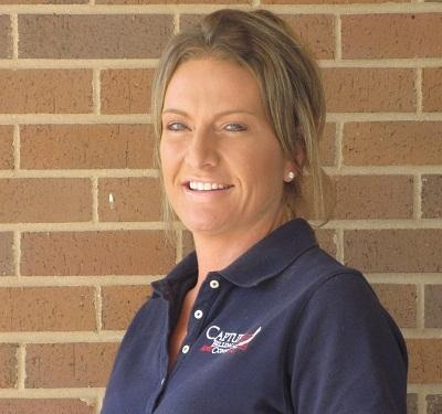 New Medical Billing Operations Manager Stacy White