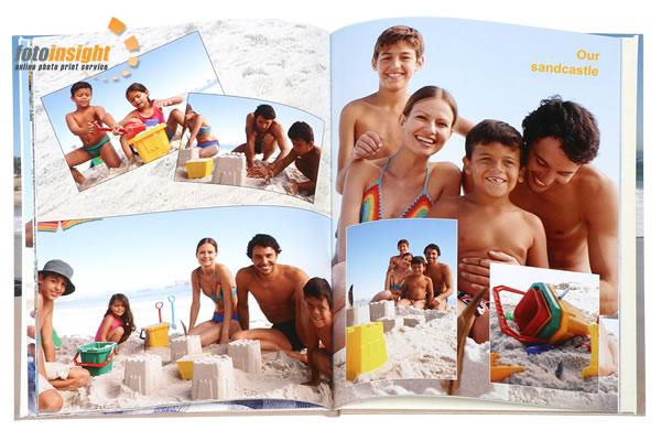 FotoInsight Photo Books