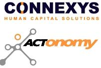 Connexys HR software vendor selects Actonomy xMP as its search & match technology plugin.
