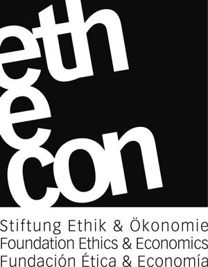 ethecon - Foundation Ethics & Economics