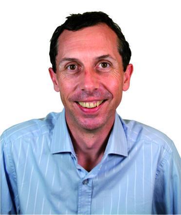 New BDMO Customer Services Director Damien Bertignon