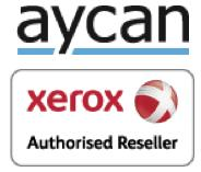 Xerox Authorised Reseller