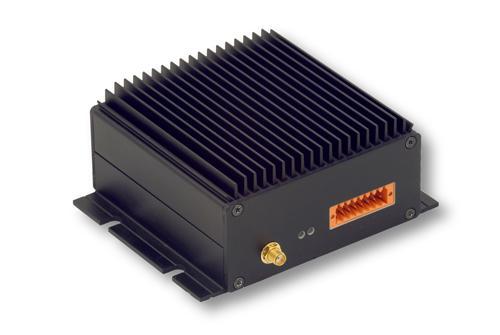 metraTec PulsarMX UHF Mid Range Reader