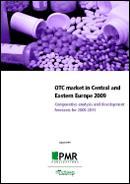 Rynek produktów OTC w Europie Środkowo-Wschodniej odporny na