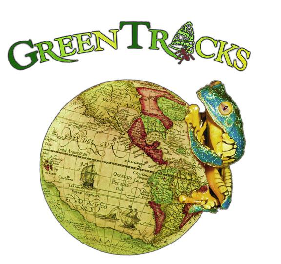 Amazon tours and cruises with GreenTracks