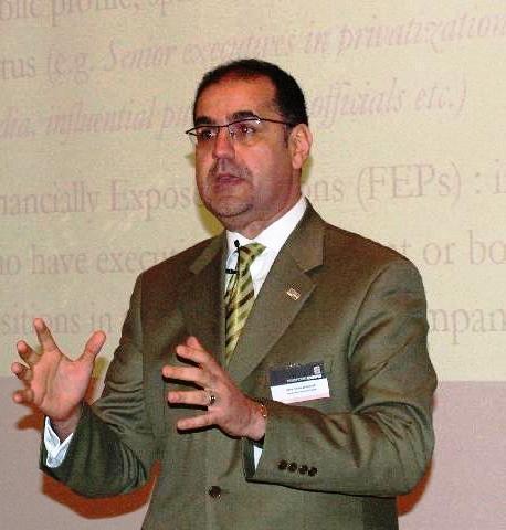 Hany Abou-El-Fotouh