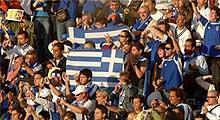 Euro 2008: Georgios Karagounis: dead-ball specialist