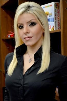 Chantelle Tavid, Regional Director, AVARDZ
