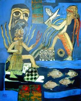 Maurice Haddad - The Case of Babylon