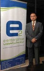 Mr. Hany Habashy Executive Director, e-Enterprises