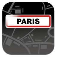 Pocketoplan Paris FREE Paris City map without roaming charges