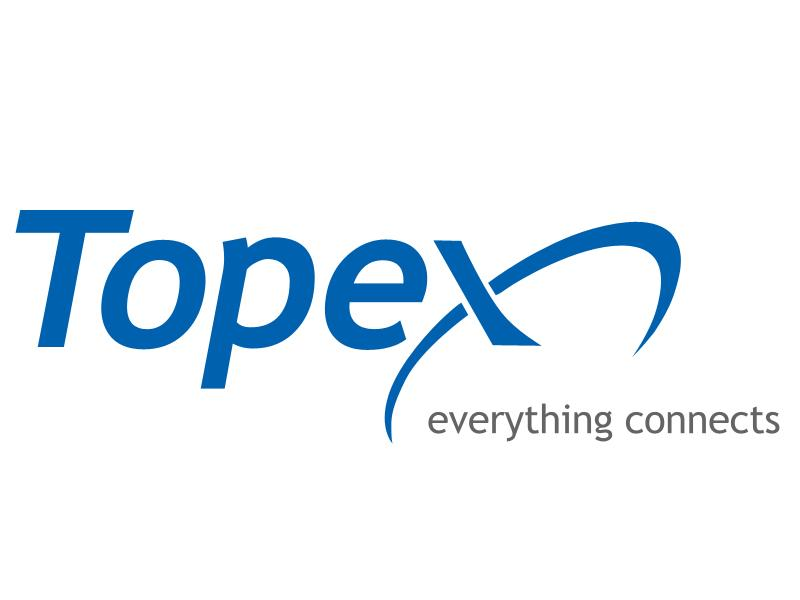 TOPEX for the second consecutive year at EXPO COMM Argentina