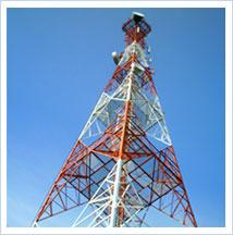Designing of Mobile Towers, Specification of Mobile Towers,