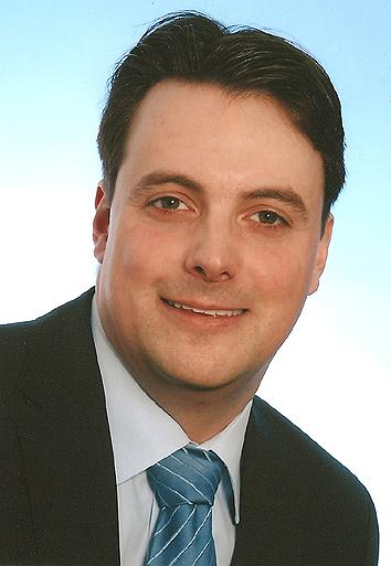 Thomas Waggershauser, new sales director at IXXAT