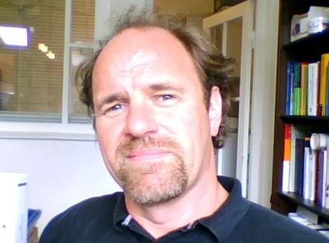 Mike Spandern